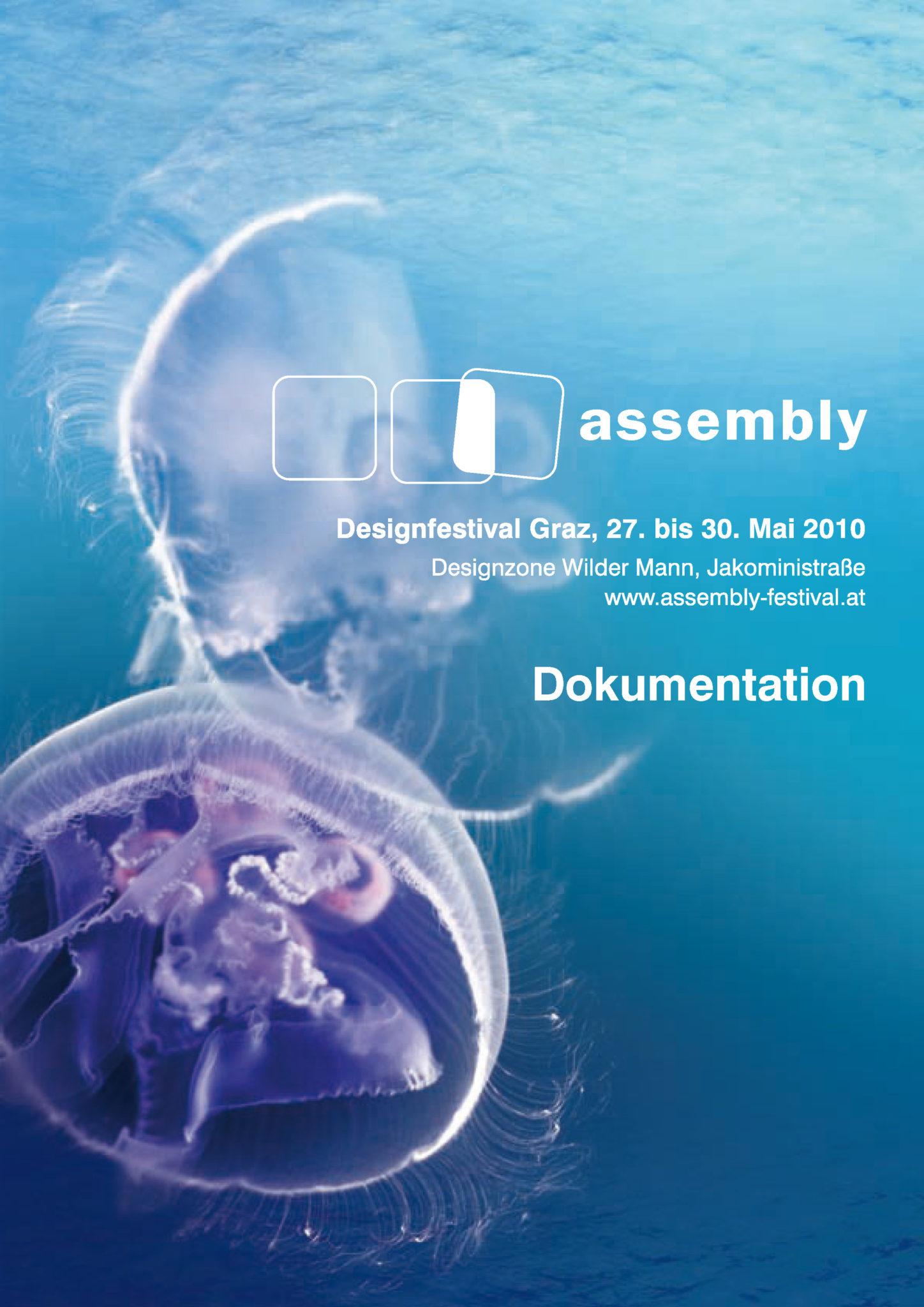 assembly Festival Archive 2010
