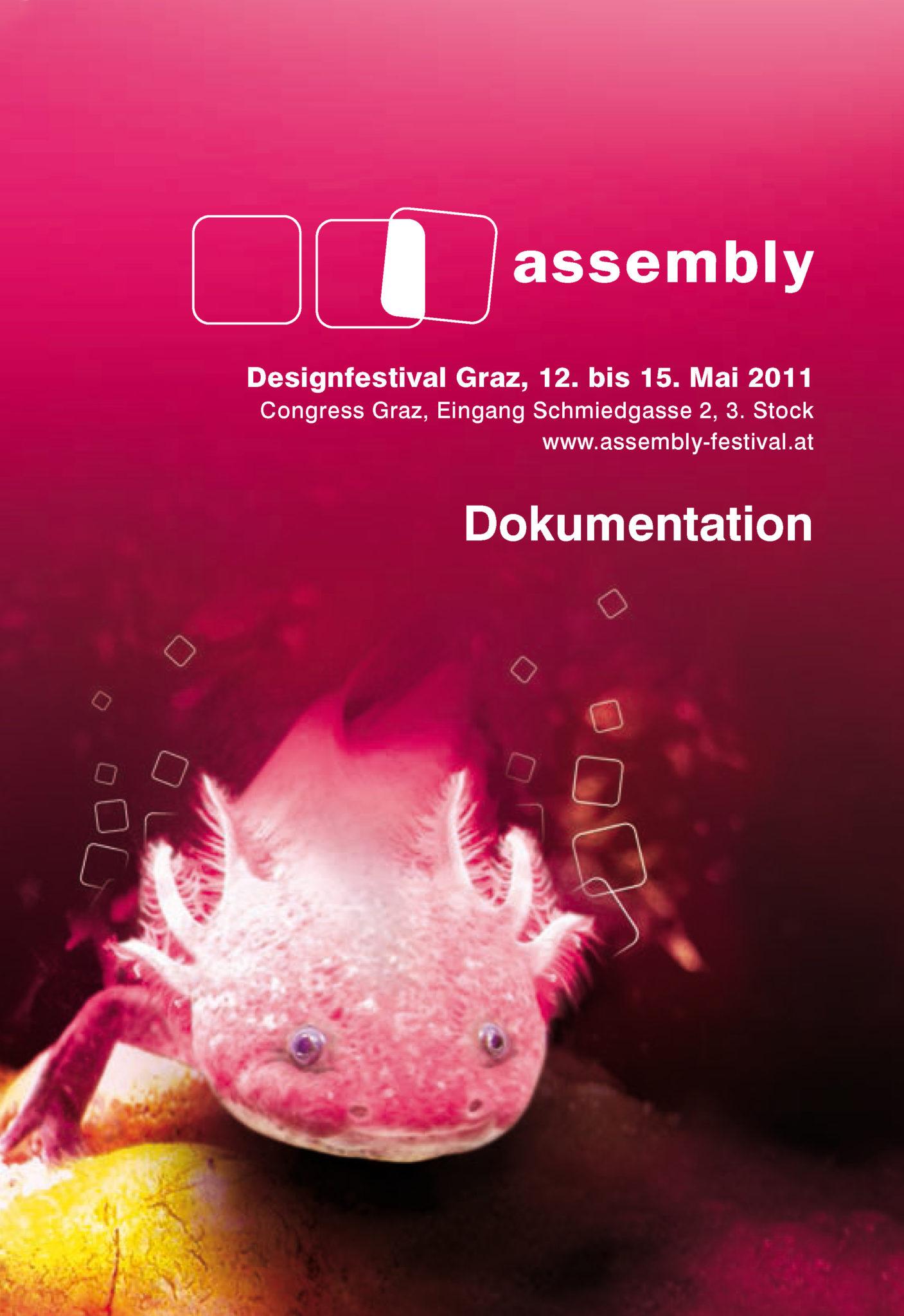 assembly Festival Archive 2011