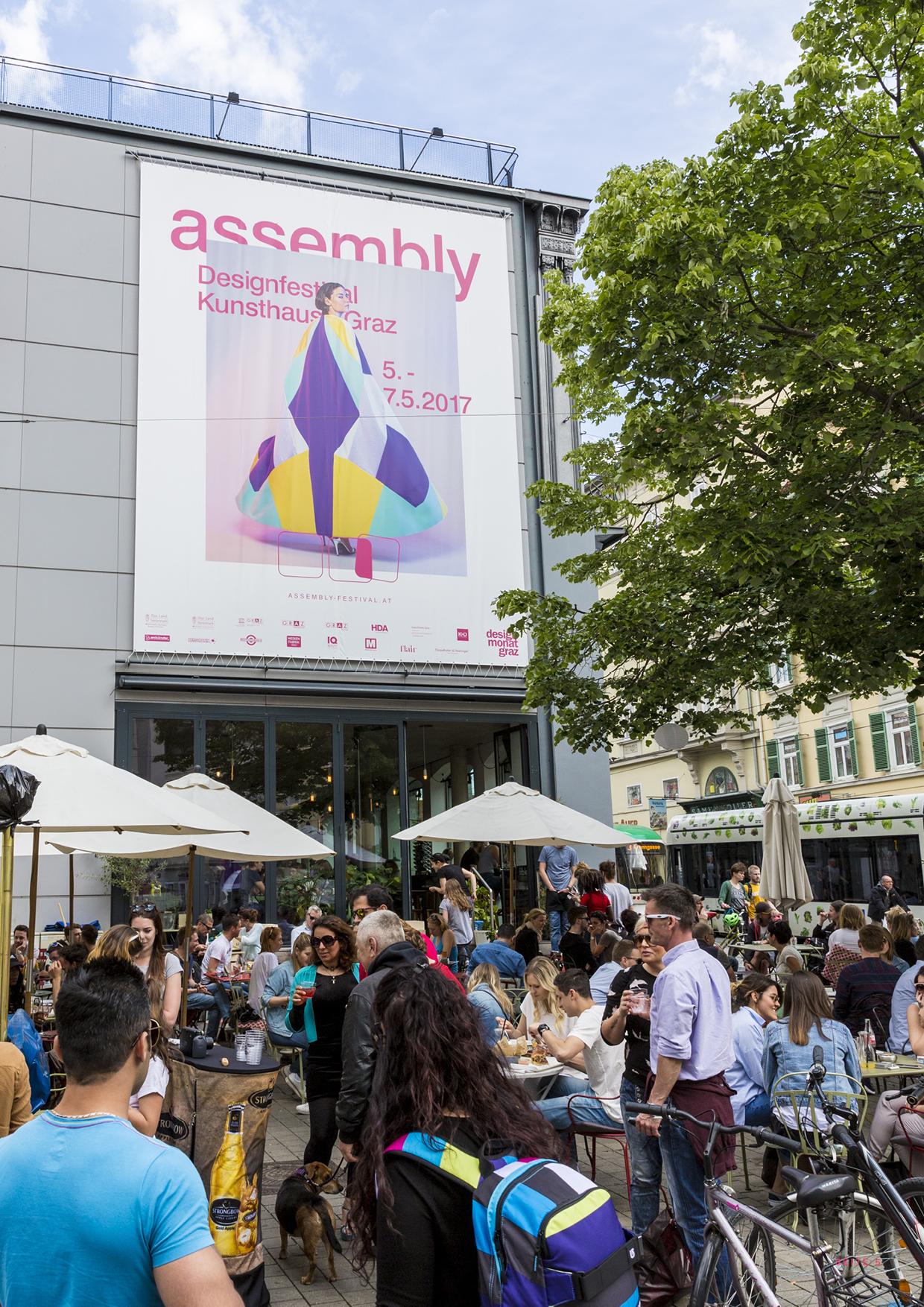 assembly Festival Archive 2017