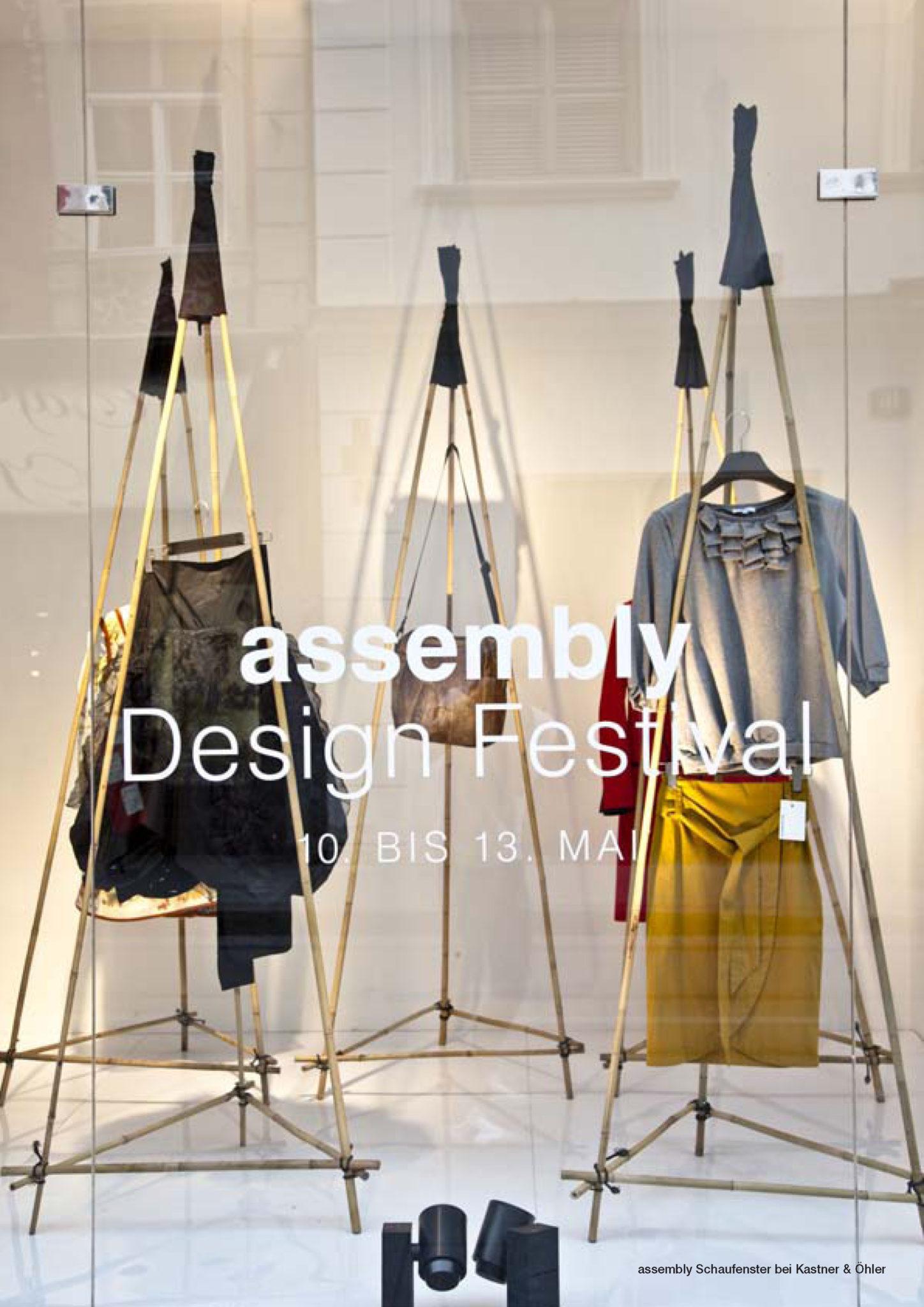 assembly Festival Archive 2012