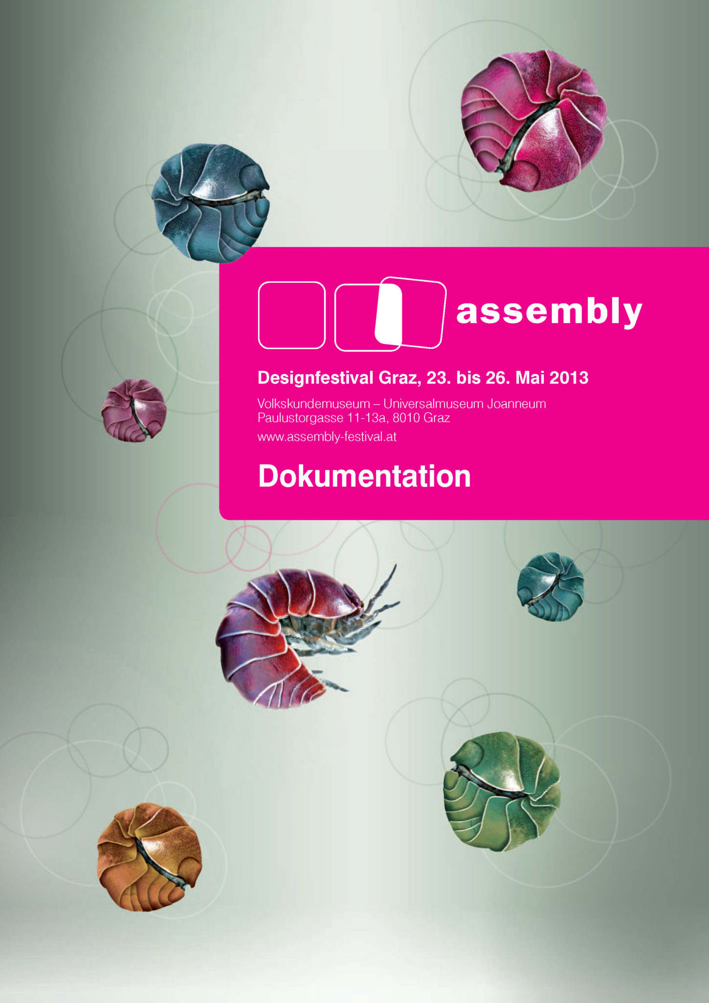 assembly Festival Archive 2013