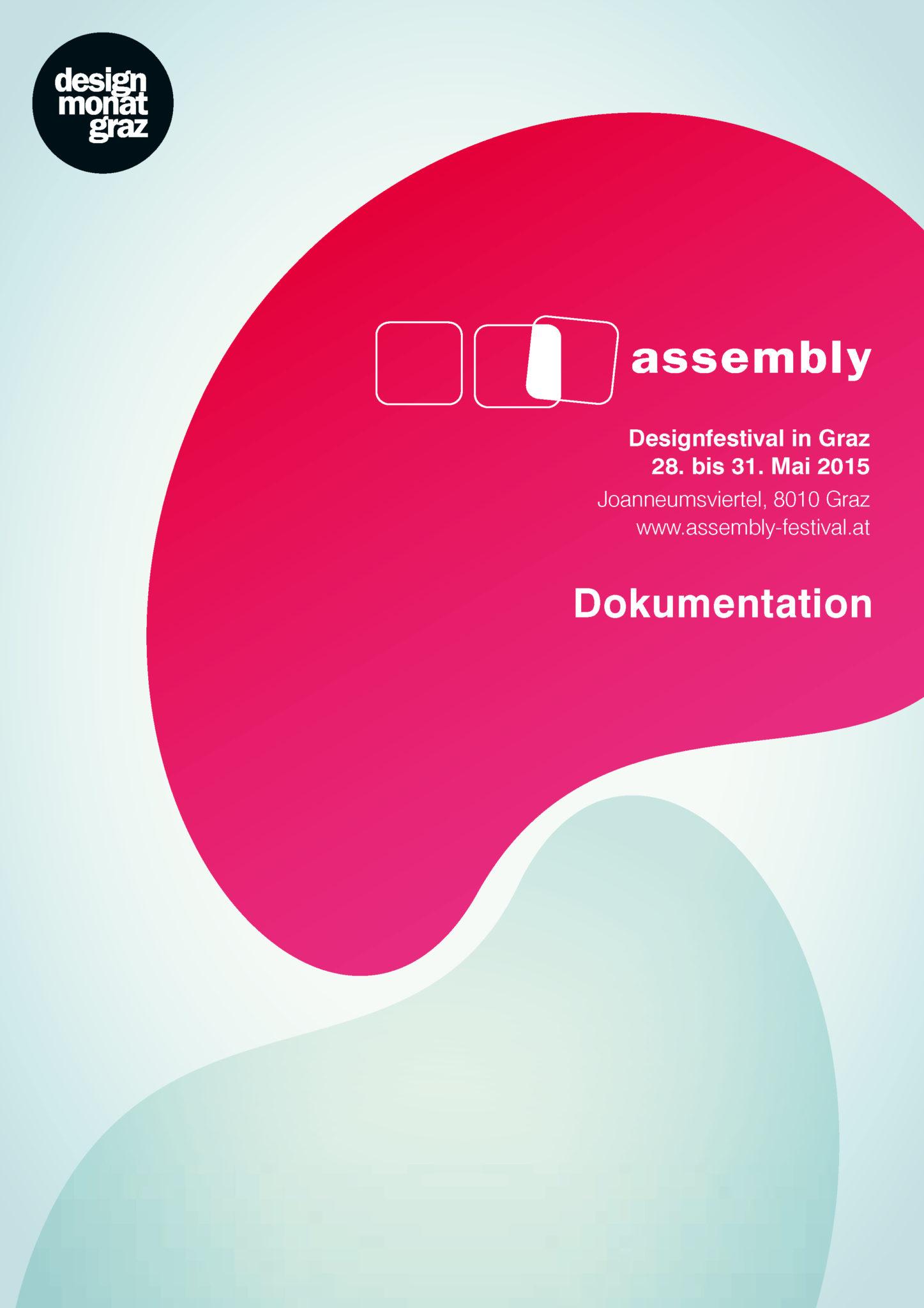assembly Festival Archive 2015