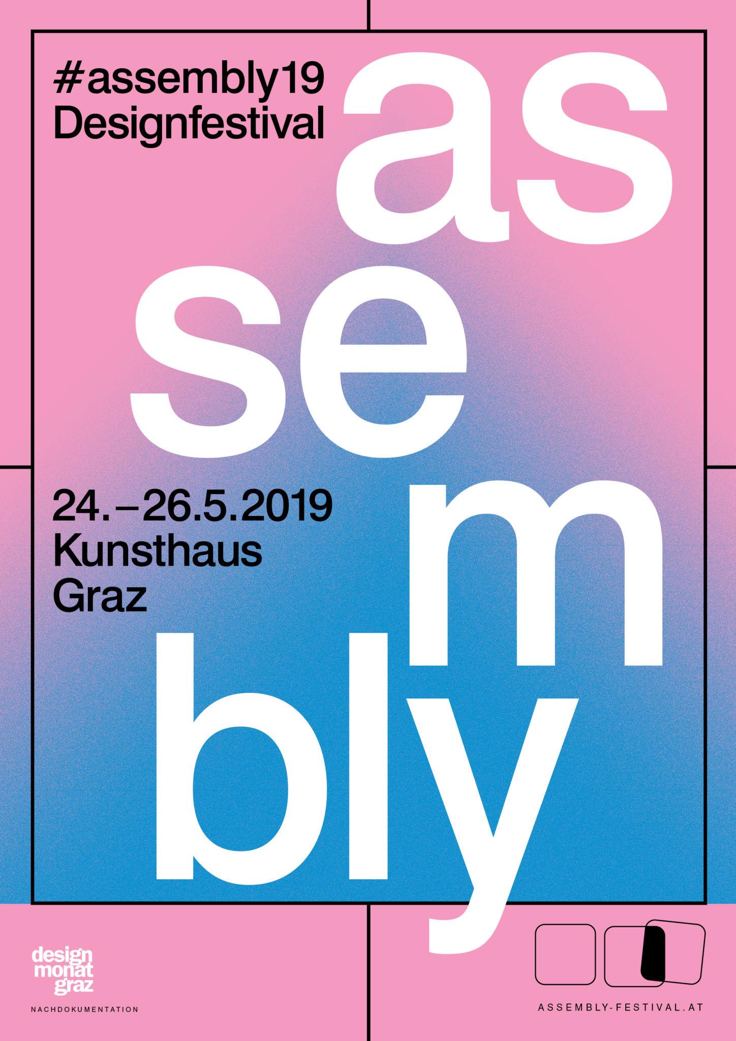 assembly Festival Archive 2019